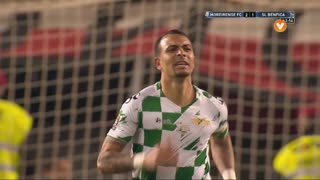 Moreirense FC, Jogada, Diego Galo aos 63'