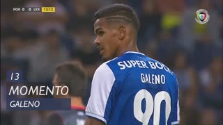 FC Porto, Jogada, Galeno aos 13'