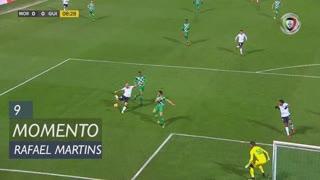 Vitória SC, Jogada, Rafael Martins aos 9'