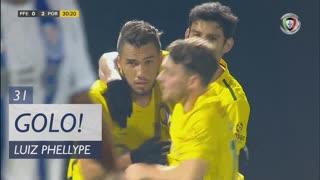 GOLO! FC P.Ferreira, Luiz Phellype aos 31', FC P.Ferreira 1-2 FC Porto