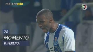 FC Porto, Jogada, Ricardo Pereira aos 26'
