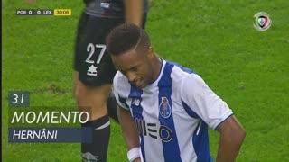 FC Porto, Jogada, Hernâni aos 31'