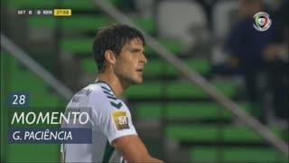 Vitória FC, Jogada, Gonçalo Paciência aos 28'