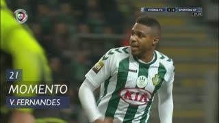 Vitória FC, Jogada, Vasco Fernandes aos 21'