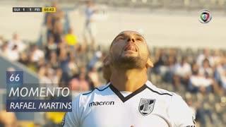 Vitória SC, Jogada, Rafael Martins aos 66'