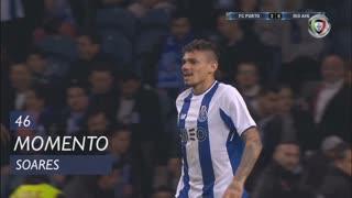 FC Porto, Jogada, Soares aos 46'