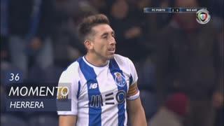 FC Porto, Jogada, Herrera aos 36'