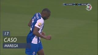 FC Porto, Caso, Marega aos 17'