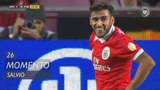 SL Benfica, Jogada, Salvio aos 26'