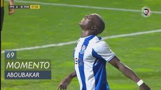 FC Porto, Jogada, Aboubakar aos 69'