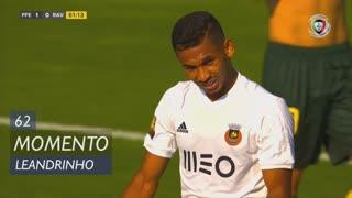 Rio Ave FC, Jogada, Leandrinho aos 62'