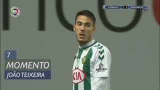 Vitória FC, Jogada, João Teixeira aos 7'