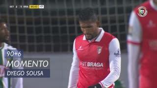 SC Braga, Jogada, Dyego Sousa aos 90'+6'
