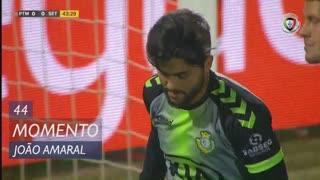 Vitória FC, Jogada, João Amaral aos 44'