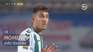 Vitória FC, Jogada, João Teixeira aos 16'