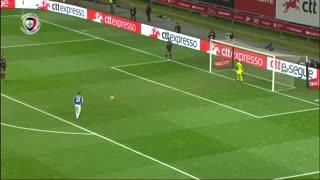 Sporting CP - FC Porto, Penáltis, 103m