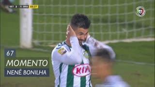 Vitória FC, Jogada, Nenê Bonilha aos 67'
