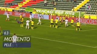 Rio Ave FC, Jogada, Pelé aos 63'