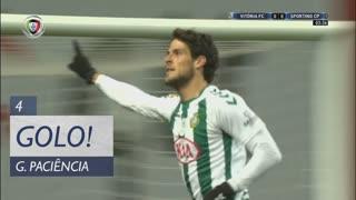 GOLO! Vitória FC, Gonçalo Paciência aos 4', Vitória FC 1-0 Sporting CP