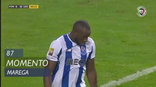 FC Porto, Jogada, Marega aos 87'