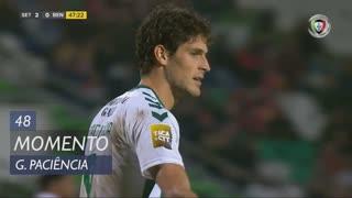 Vitória FC, Jogada, Gonçalo Paciência aos 48'