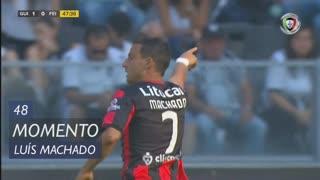 CD Feirense, Jogada, Luís Machado aos 48'