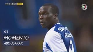 FC Porto, Jogada, Aboubakar aos 64'