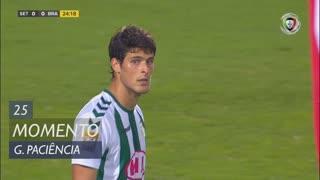 Vitória FC, Jogada, Gonçalo Paciência aos 25'