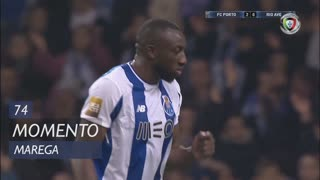 FC Porto, Jogada, Marega aos 74'