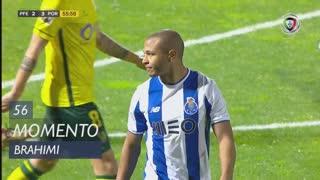 FC Porto, Jogada, Brahimi aos 56'