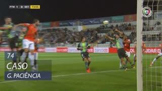 Vitória FC, Caso, Gonçalo Paciência aos 74'