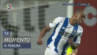 FC Porto, Jogada, Ricardo Pereira aos 74'