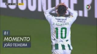 Vitória FC, Jogada, João Teixeira aos 81'