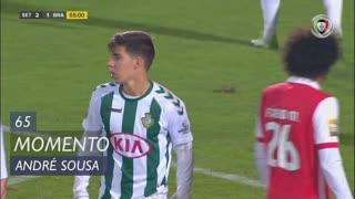 Vitória FC, Jogada, André Sousa aos 65'