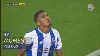 FC Porto, Jogada, Galeno aos 49'