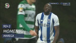 FC Porto, Jogada, Marega aos 90'+3'