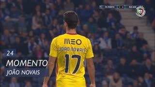 Rio Ave FC, Jogada, João Novais aos 24'