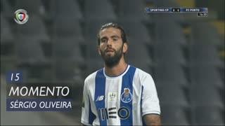 FC Porto, Jogada, Sérgio Oliveira aos 15'