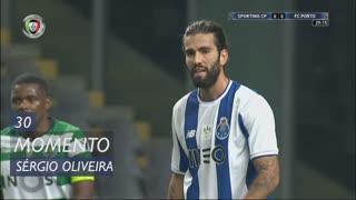 FC Porto, Jogada, Sérgio Oliveira aos 30'