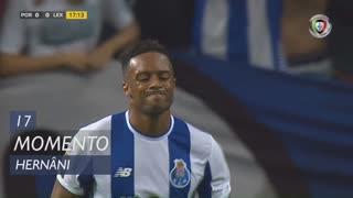 FC Porto, Jogada, Hernâni aos 17'