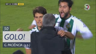 GOLO! Vitória FC, Gonçalo Paciência aos 50', Vitória FC 2-1 SC Braga
