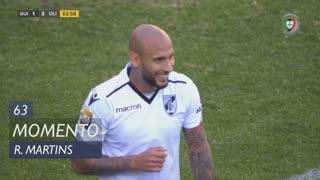 Vitória SC, Jogada, Rafael Martins aos 63'