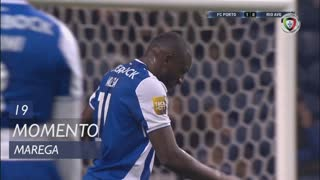 FC Porto, Jogada, Marega aos 19'