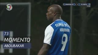 FC Porto, Jogada, Aboubakar aos 73'