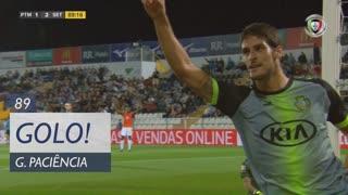 GOLO! Vitória FC, Gonçalo Paciência aos 89', Portimonense 1-2 Vitória FC