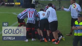 GOLO! Varzim SC, Estrela aos 90', Varzim SC 2-1 Belenenses SAD