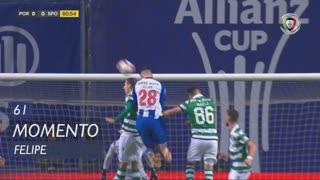 FC Porto, Jogada, Felipe aos 61'