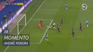 FC Porto, Jogada, André Pereira aos 38'