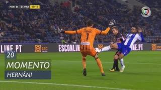 FC Porto, Jogada, Hernâni aos 20'