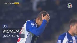 FC Porto, Jogada, João Pedro aos 35'